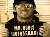 Mr. Doris