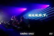 Sundays at Space 2016-07-17