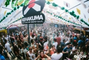 KEHAKUMA VISITS ELROW'S FERIA DE ABRIL