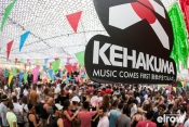 NEW KEHAKUMA SUCCESS AT ELROW'S SINGERMORNINGS PARTY