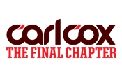 "TICKETS ON SALE NOW! CARL COX ""THE FINAL CHAPTER"""