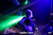Sundays at Space 2016-09-18