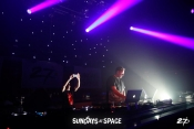 Sundays at Space 2016-06-26