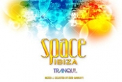 SPACE IBIZA TRANQUIL COMPILATION