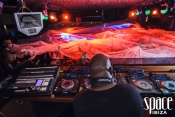 Carl Cox Opening 07-07