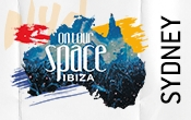 Welcomes the New Year with Space Ibiza NYD 2016 in Sydney