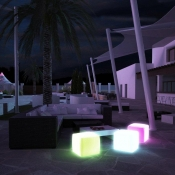 "Discover ""Novum"" as it will be Ibiza´s new hot spot, soon to be opened."