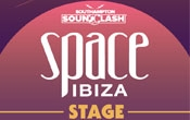 Southampton Soundclash tendrá un escenario Space Ibiza