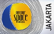 Ready to live the best experience in Indonesia? Space Ibiza goes to Jakarta