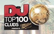 "Space once again nominated by DJ Mag ""TOP 100 CLUBS"""