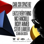 CARL COX Y SPACE IBIZA TOMAN STEELYARD