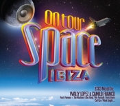 Space Ibiza On Tour nuevo doble CD