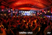 Sundays at Space 2016-07-10