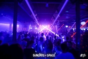 Sundays at Space 2016-08-14