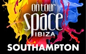 Firsts artists confirmed for the Space Ibiza On Tour Southampton