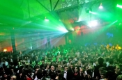 THE SPACE IBIZA ON TOUR ARRIVES TO COLOGNE'S BOOTSHAUS CLUB