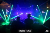 Sundays at Space 2016-08-28