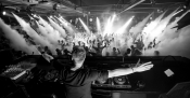 Ferry Corsten concludes his second season at Space Ibiza
