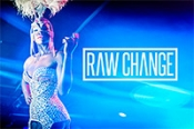 RAW CHANGE at Space Ibiza, the novelty of summer