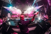 There is only one God of Techno and his name is Carl Cox