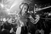 Glitterbox celebrated the penultimate big party of the season