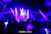 Sundays at Space 2016-07-03