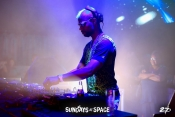 Sundays at Space 2016-08-21