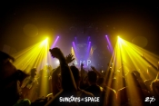 Sundays at Space 2016-08-07