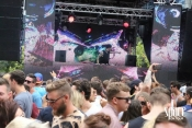 SPACE IBIZA CELEBRATES NYD IN SYDNEY