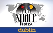 Space Ibiza will be celebrating NYE at Pygmalion in Dublin, Ireland for the second year in a Row,