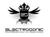 ELECTROSONIC at SPACE 19 June