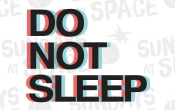 "Do Not Sleep realizará el hosting de ""Sundays at Space"" en la Terraza"