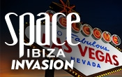 Space Ibiza Invasion show their cards for the second round in Las Vegas