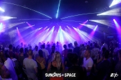 Sundays at Space 2016-06-12