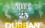 Durban will be the next stop for Space Ibiza in South Africa