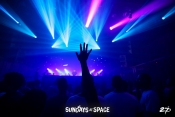 Sundays at Space 2016-07-31