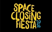 1st anniversary of the Space Closing Fiesta 2016