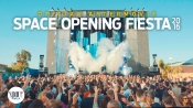 Find out in our official aftermovie the date of our Space Closing Party