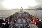 SPACE ENTERTAINMENT & BALEÀRIA AGREE TO HOLD FOUR PARTIES ON BOARD THIS SUMMER