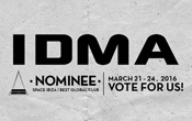 Space Ibiza Nominated for 'Best Club in the World' by IDMA
