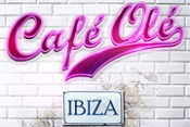 OUT NOW CAFÉ OLÉ 2012 DOUBLE CD COMPILATION
