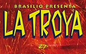 Brasilio presenta La Troya at Space Ibiza 2016