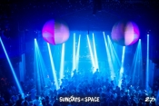 Sundays at Space 2016-06-05