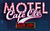 Café Olé comes forth conquering, and to conquer