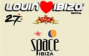 LOVIN IBIZA FESTIVAL GOES TO SPACE IBIZA ON SATURDAY 30TH OF APRIL