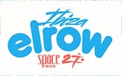 "elrow ""Last closing ever at Space"""