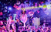 It's never enough at Kehakuma-elrow