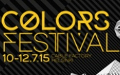 Colors Festival first artist announcement