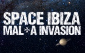 Space Ibiza Malta Invasion: One Summer between Two Islands