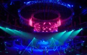 Space Entertainment annouces its residency At Jakarta's Colosseum Club